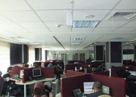 Reach Çağrı Merkezi, Ramallah