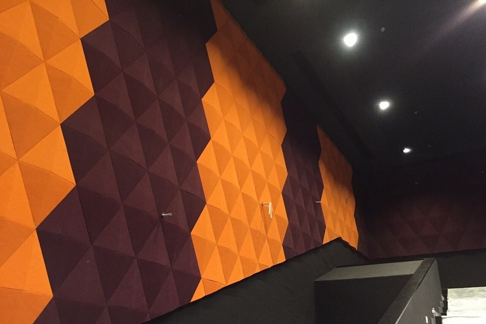 3d Akustik Panel
